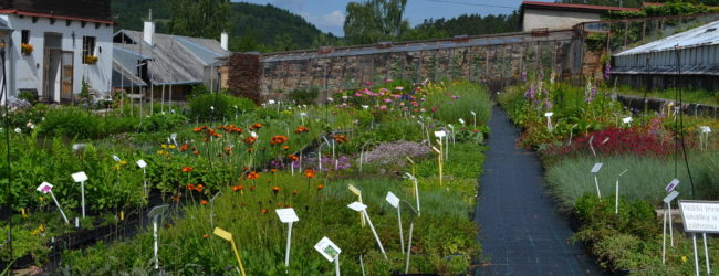 Zahradnictvi Zbiroh